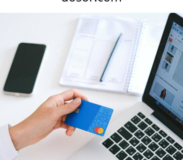 , Different Types of Credit Cards and Its Features